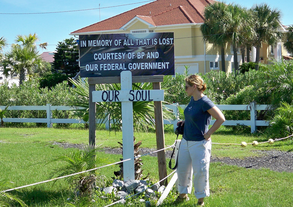 The Soul of Grand Isle, LA