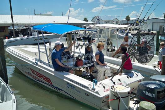 Bent Rod Offshore Fishing Charter