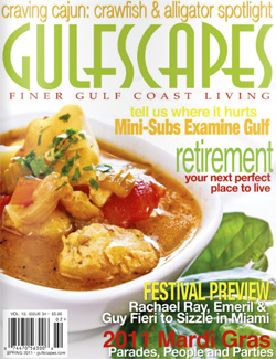 Gulfscapes Magazine