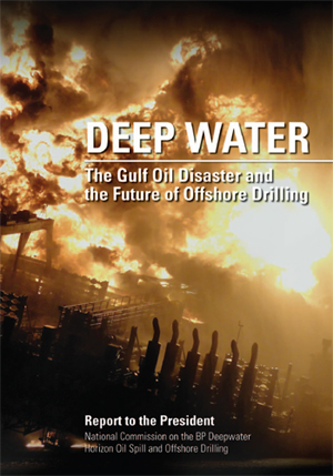 Oil Spill Commission Report